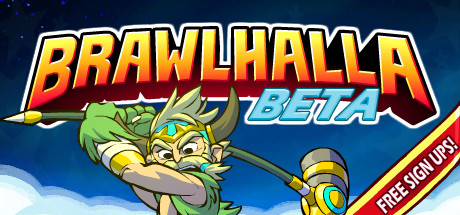 Brawlhalla Featured